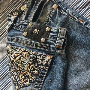 Miss Me Jeans! 💋⭐️